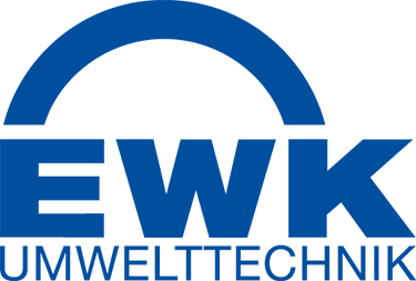 EWK Umwelttechnik – Innovative Environmental Technology Logo